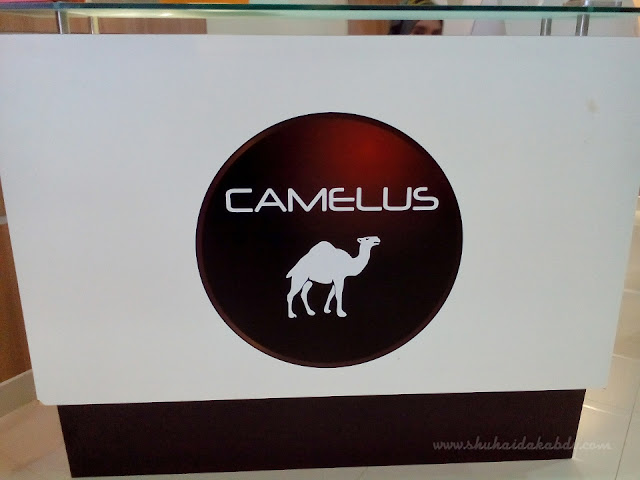 Pelancaran Camelus Produk Susu Unta Pertama Di Malaysia
