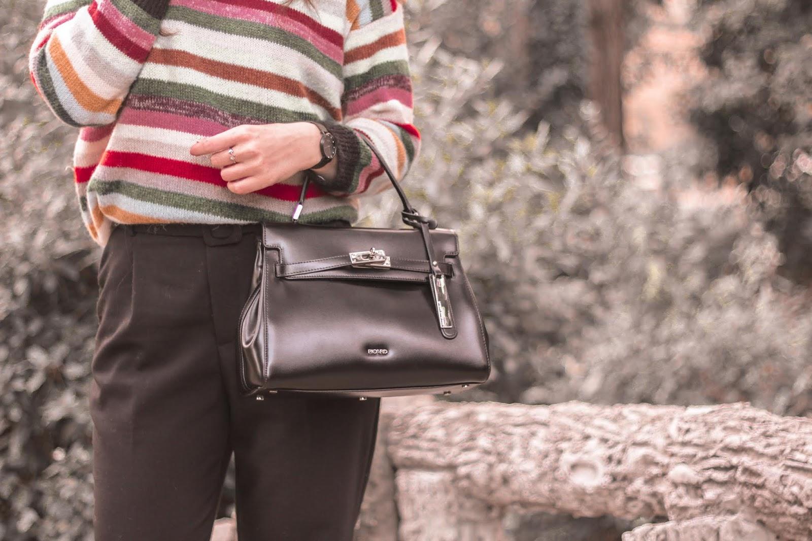 Maglione invernale: sceglilo a colori!