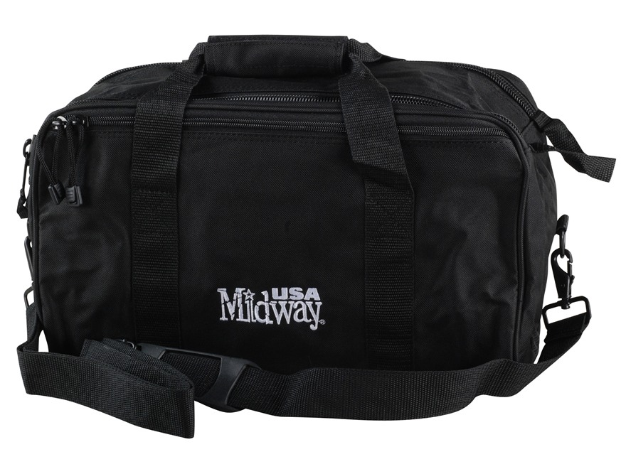 8006441103 MidwayUSA Τσάντα για Σκοπευτήριο και Κυνήγι.