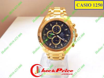 Đồng hồ nam Casio 1250