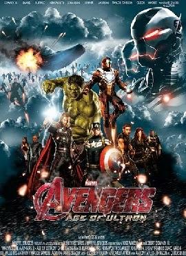 Xem Phim Biệt đội siêu anh hùng 2: Đế chế Uron