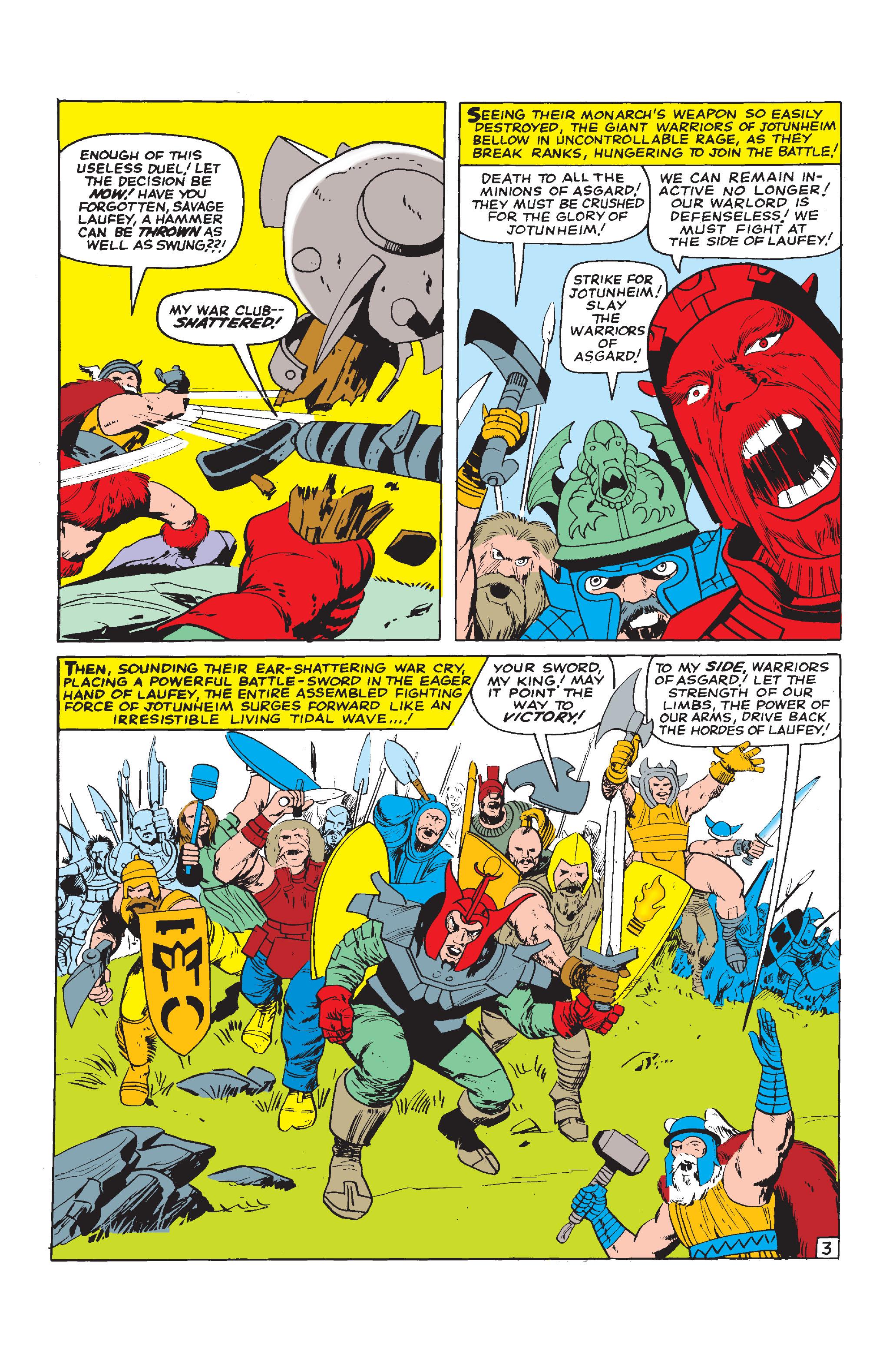 Thor (2007) Issue #600 #13 - English 75