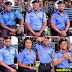 Actor Odunlade, Korede Bello, Small Doctor, Ruggedman, Omoni Oboli In Police Uniform As Ambassadors