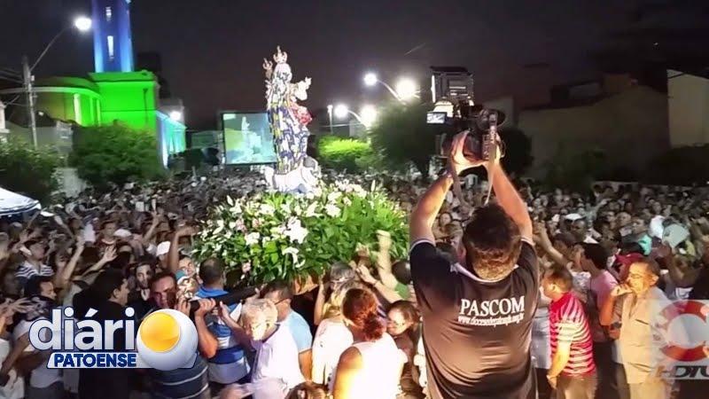 Paróquia apresenta detalhes sobre festa de Nossa Senhora da Guia