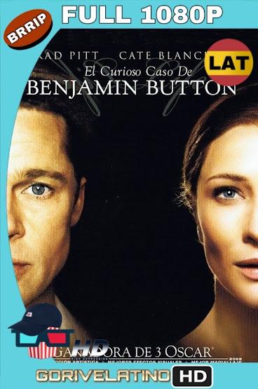 El Curioso Caso de Benjamin Button (2008) BRRip 1080p Latino-Ingles MKV