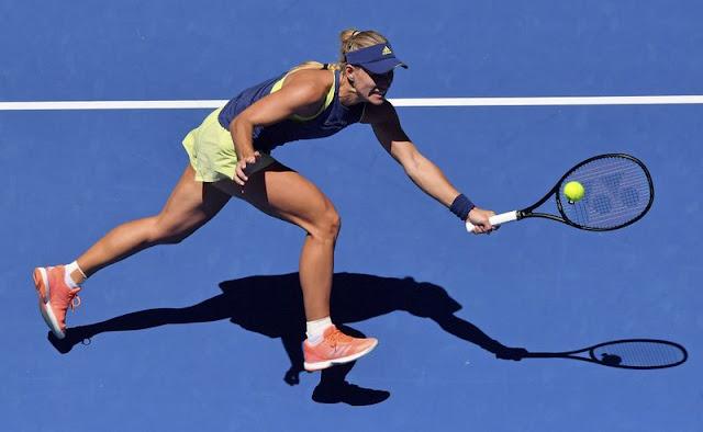 Tennis sports news