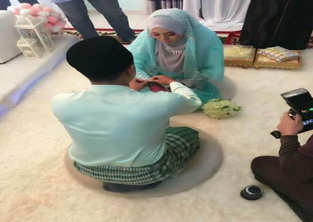 Hafalkan Ya, Ini Doa Untuk Mempelai Pernikahan