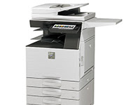SHARP DX-C400FX PRINTER PCL6 PS DRIVERS FOR WINDOWS 7
