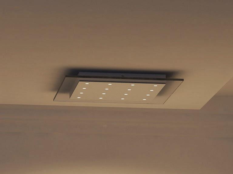 Philips Myliving Ceiling Light Ledino Matrix Gadget