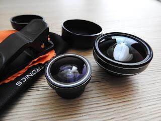 Mobil Lens Setleri Ne işe yarar