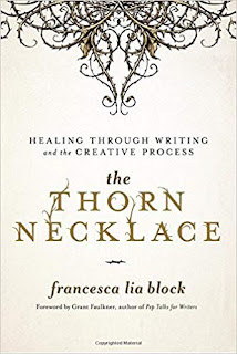 Interview with Francesca Lia Block, author of The Thorn Necklace