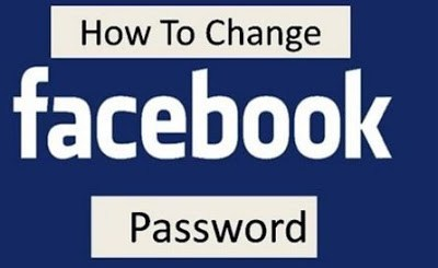Special Guide on How To Change Facebook Password