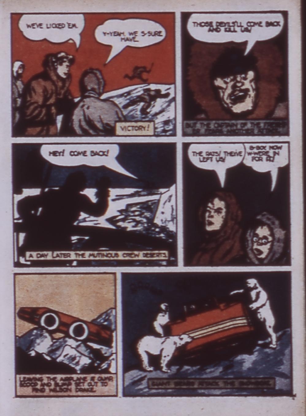 Read online WHIZ Comics comic -  Issue #3 - 29