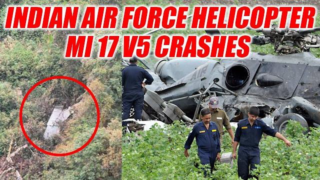 Mi-17+V5+Helicopter