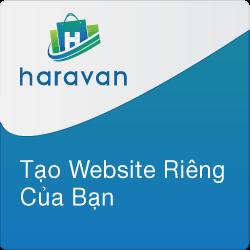 Tự tạo website cho riêng bạn