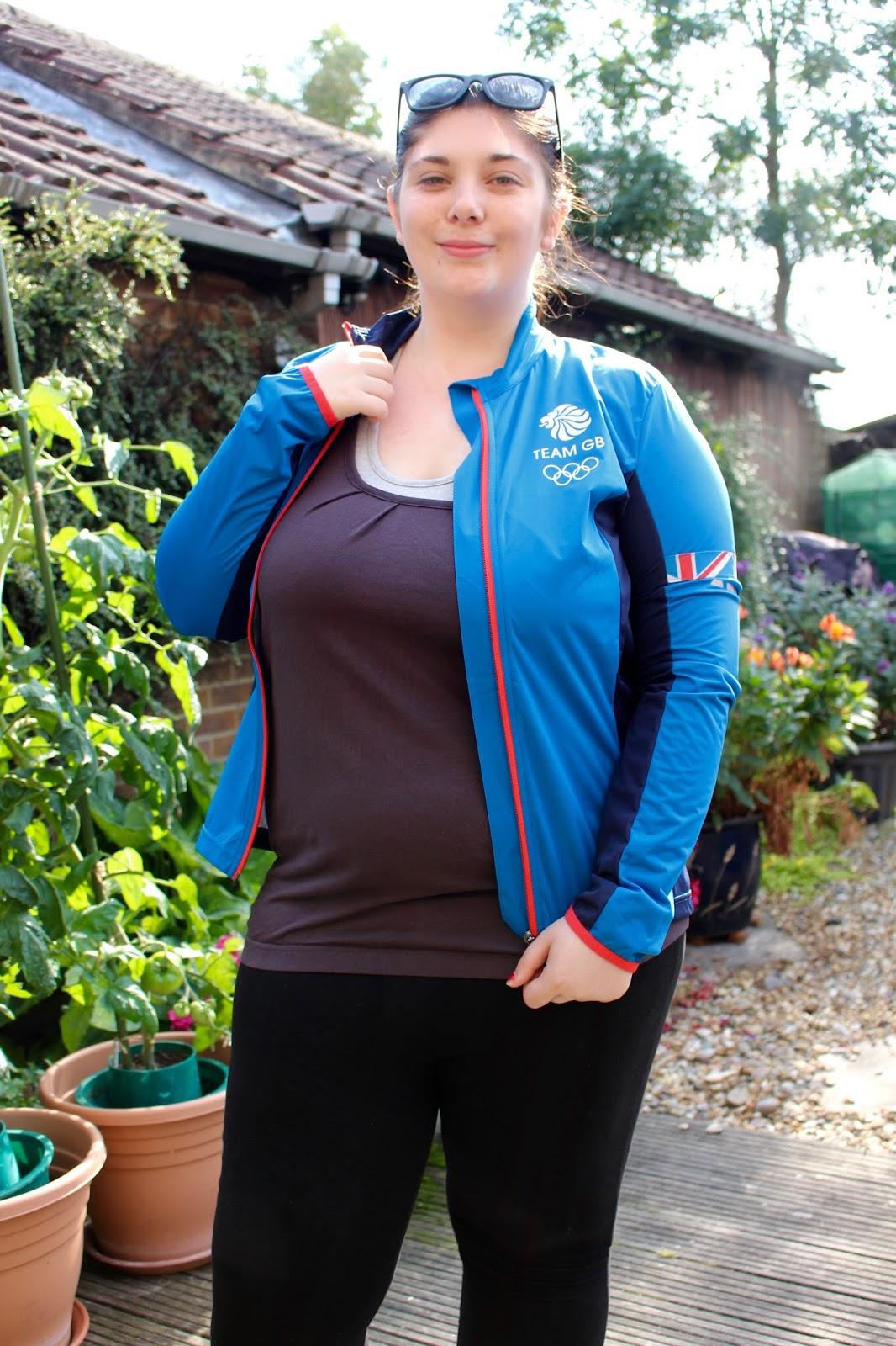 waterproof jacket cycling cyclist womens