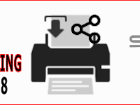 Cara Install Shared Printer Dari Jaringan Pada Windows 8, 8.1, 10