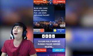 Game TTS Cak Lontong Android Terbaru
