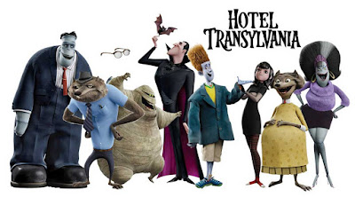 Hotel Transilvania - Halloween