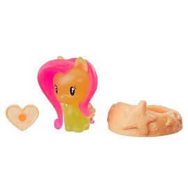 My Little Pony Blind Bags Beach Day Fluttershy Pony Cutie Mark Crew Figure