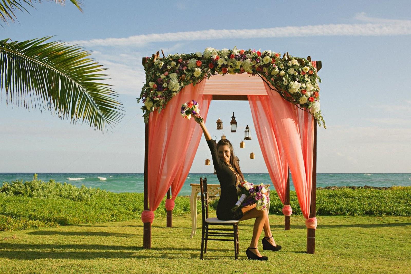 Wedding Coordinator Natalia Roldan