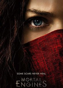 Sinopsis pemain genre Film Mortal Engines (2018)
