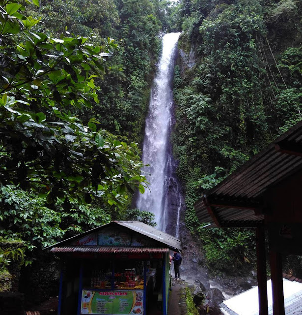 air terjun montel