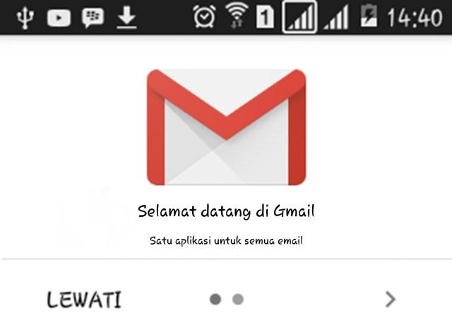 Cara Membuat Email Gmail di Android Lengkap dengan Videonya Cara Membuat Email Gmail di Android Lengkap dengan Videonya