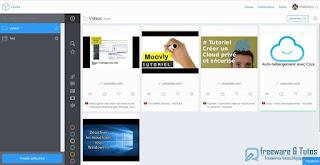 5 nouveaux services de bookmarking : Cache