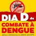 """Secretaria de Saúde de Igarapé Grande realiza mobilização no Dia """"D"""" de combate à dengue"""