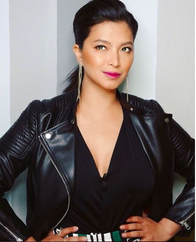 THROWBACK: Angel Locsin Look Hot In Her Younger Years