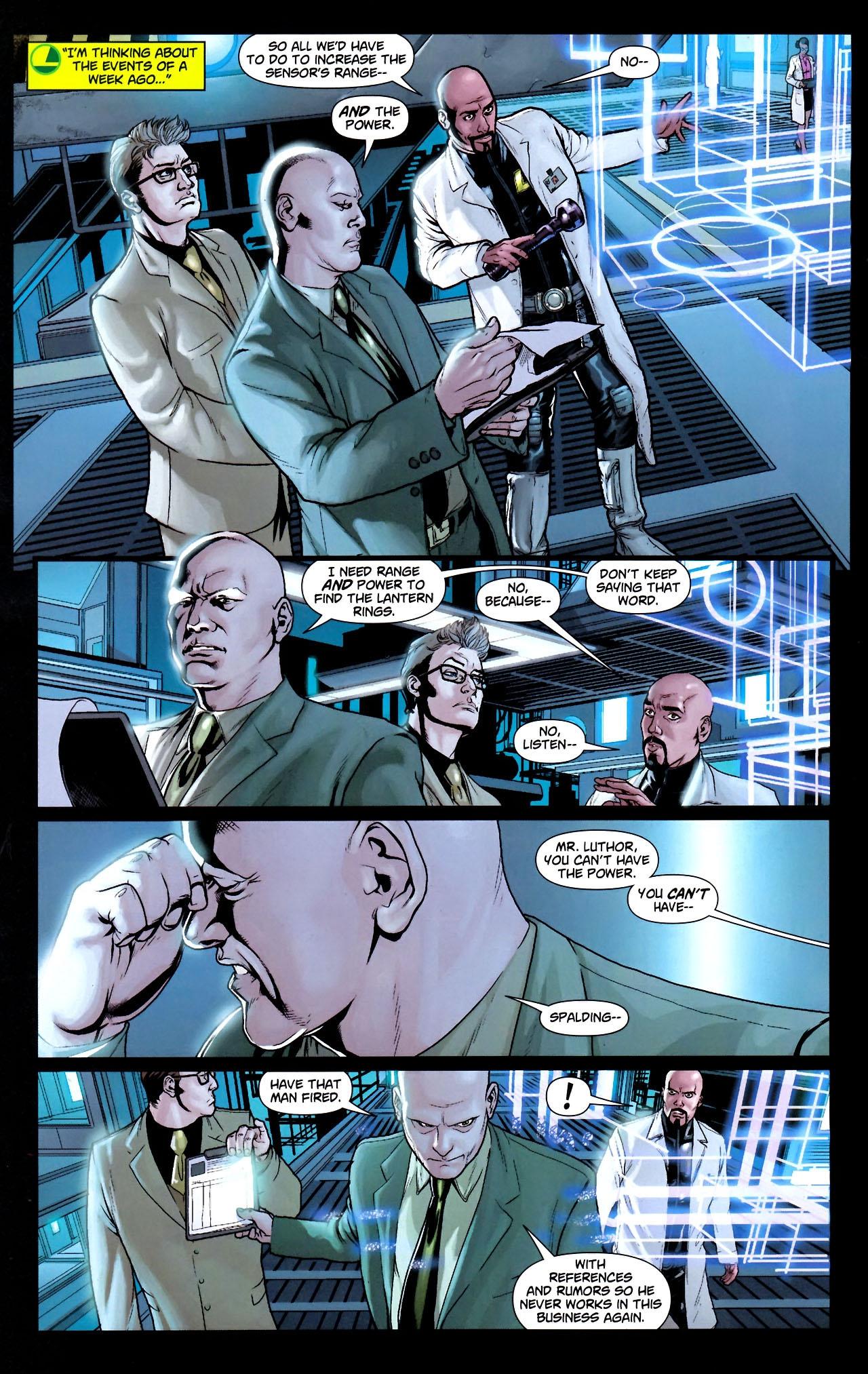 Read online Wonder Woman (2006) comic -  Issue #600 - 47