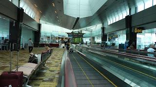 Changi Terminal 1
