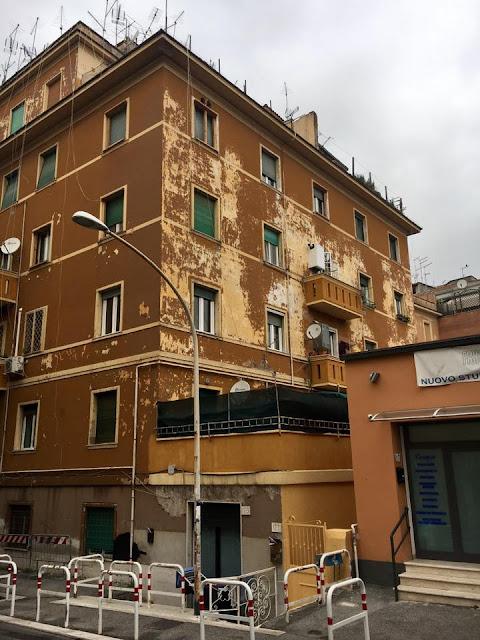 TorPignattara Rome