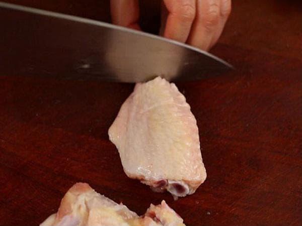 Hướng dẫn làm món cánh gà rán kiểu KFC Hàn Quốc thơm ngon giòn giòn