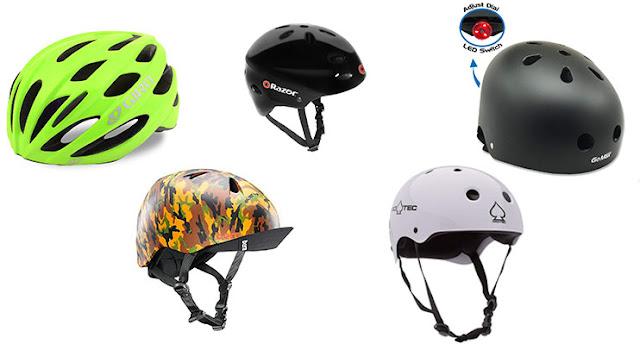 Best Skating Helmets Review