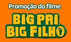 Promoção Walmart Dia das Crianças 2017 Ingressos Filme Big Pai Big Filho