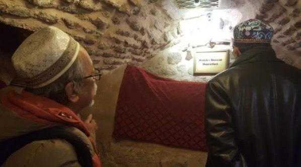 Kisah Habib an-Najar, Hero Dalam Surah Yasin