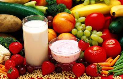 Jenis Makanan Berserat Tinggi Untuk Penderita Wasir