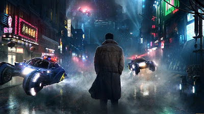 Arte de Blade Runner 2049