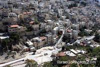 Foto's van Jeruzalem - De Stad van David (Jeruzalem, De Oude Stad) Reizen, Foto, Israel