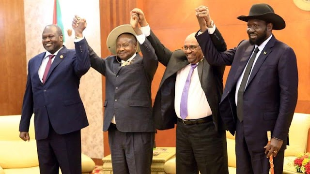 South Sudan parliament plans to extend Kiir rule