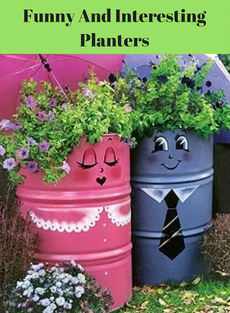 http://www.rosaforlife.com/2018/05/funny-and-interesting-planters.html