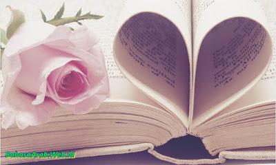 Belajar Kosakata Bahasa Arab Tentang Buku