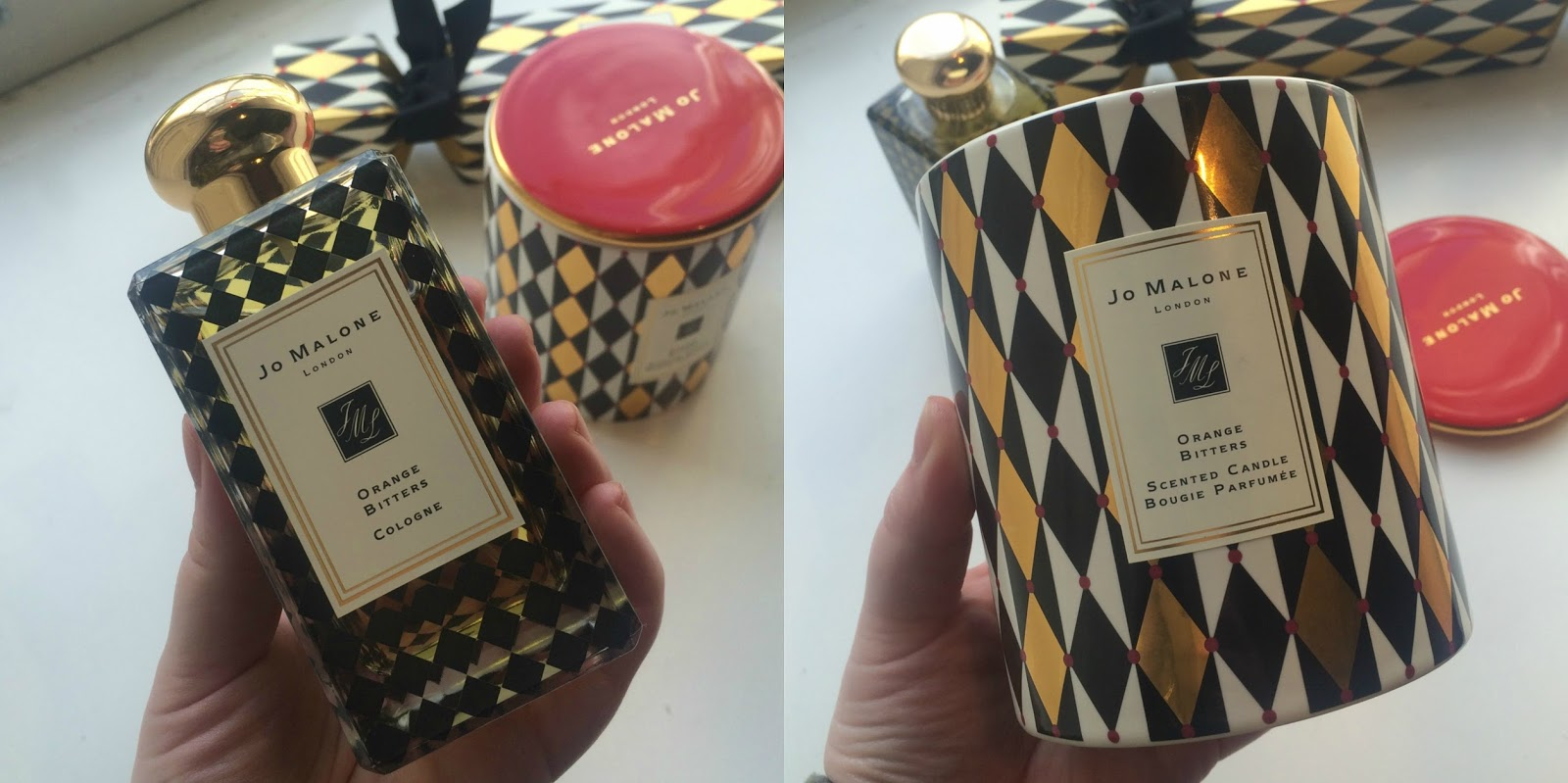 Jo Malone Merry Mischief Christmas Collection 2016  The Sunday Girl