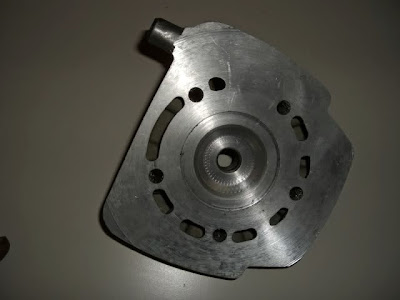 Cagiva mito 125 Cylinder Barrels , Cylinder heads and exhaust information
