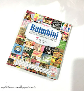 The Balm Balmbini Vol 2 İncelemesi