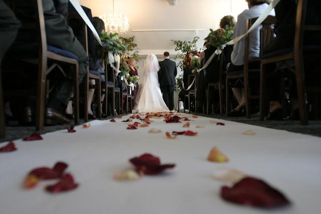 konkordatowy slub - Ślub konkordatowy – dlaczego pary wybierają go najczęściej?