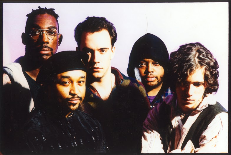 Pop Culture On Wax: A history of unreleased Dave Matthews