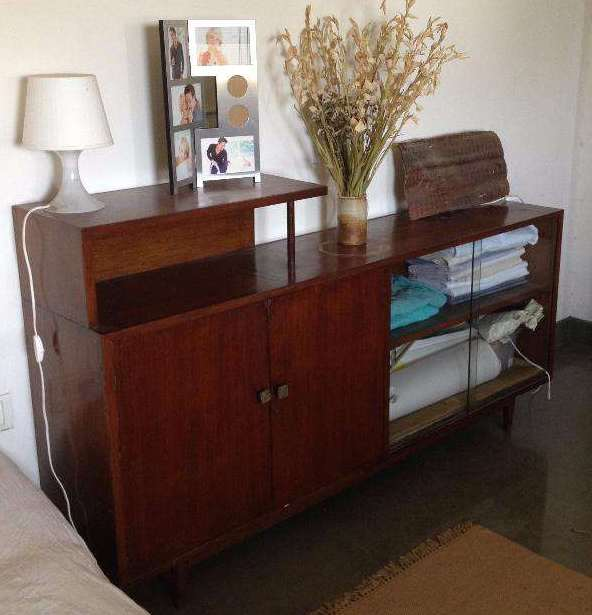 Antique Wall Unit For Sitting Room For Second Hand One